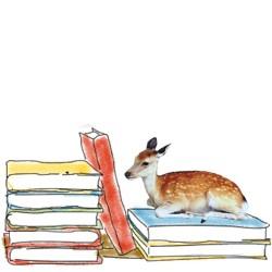 book-deer